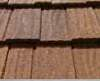 Antique Chessnut Shake Shingles