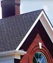 Stone Coated Shingles