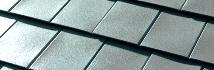 Stonecrest metal tile