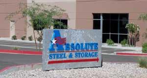 absolute steel