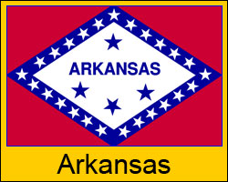 Arkansas Roof Materials