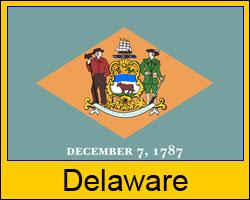 Delaware Roof Materials
