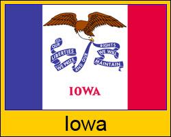 Iowa Steel Roof Materials