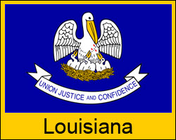Louisiana Steel Roof Materials