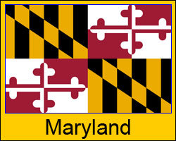 Maryland Roof Materials