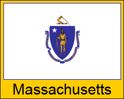 Massachusetts Roof Materials