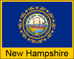 New Hampshire Roof Materials