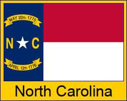 North Carolina Roof Supply