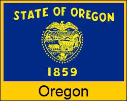 Oregon Metal Roofing Material