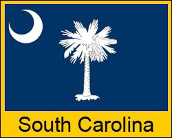South Carolina Roof Materials