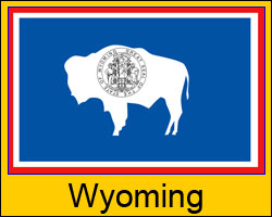 Wyoming Steel Roofing Materials