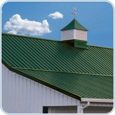 Regardless Of Whether Your Roofing Project Is A New Install Or Re Roof It S Commercial Agricultural Residential Our Metal Panels