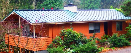 It Contributes Much More, Too U2013 Low Cost, Energy Efficiency, And Decades Of  Maintenance Free Service. See More Metal Roofing Styles
