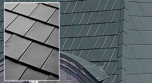 StoneCrest Tile Steel Shingles