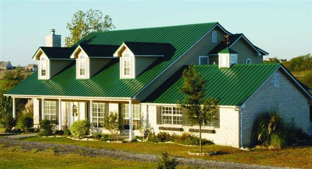 Absolute Steel Products Earn a Cool Roof Rating Council Approval