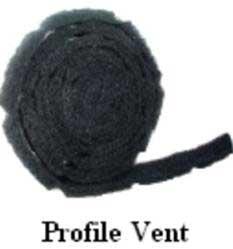 Profile Vent