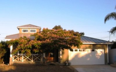 Standing Seam Metal Roofing in Southern California