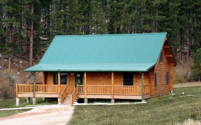 Metal Roofing Panels Top Handsome Mountain Cabins