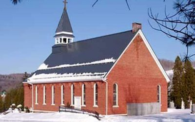 Metal Roofing Safeguards Houses of Worship