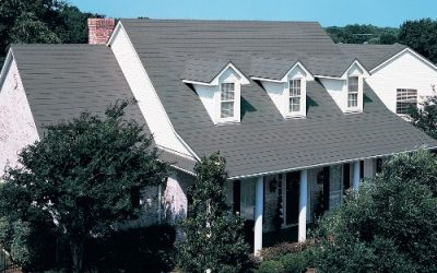 Metal Roofing Shingles Outperform Their Traditional Cousins