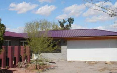 Residential Metal Roofing: A DIY Remodeller's Story