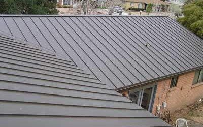 Standing Seam Install : Letter from a DIY'er