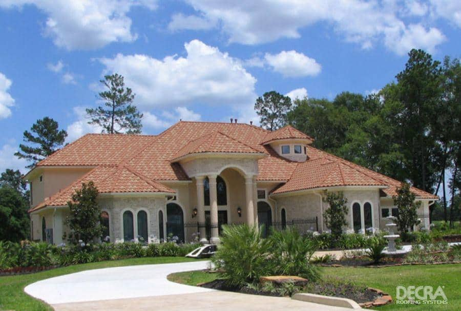 Metal Roofing Costs Less than Shingled Roofing