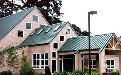 Horizon Standing Seam Metal Roofing