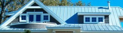 Standing Seam Roof Panels: The Look of Today's Roof