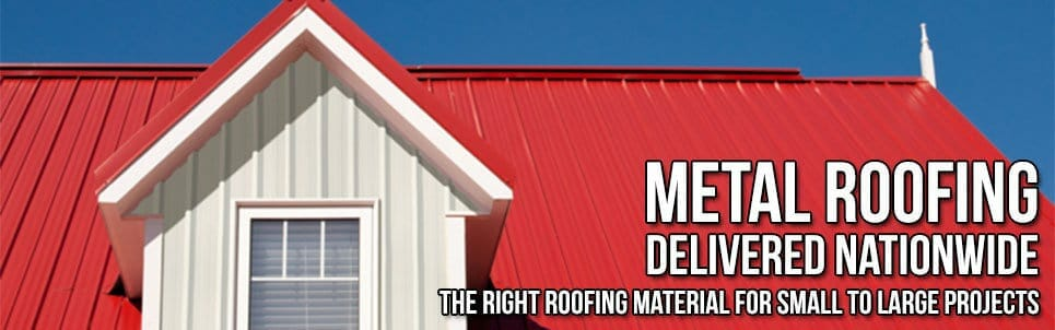 Metal Roofing Ma