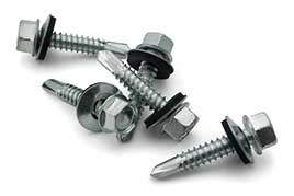 How to Install Metal Roofing Fasteners