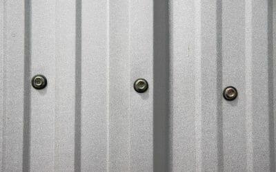 Field Painting Unpainted Aluminum and Galvanized Steel