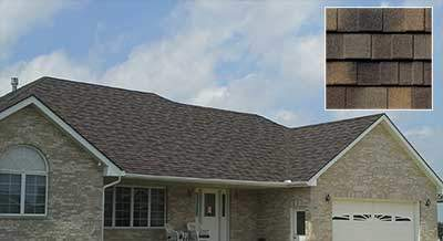 Decra Shingle XD – An Impressive 50-Year Roof