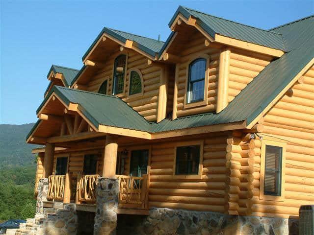Metal Roof Panels Amp Shingles Diy Metal Roofing Materials