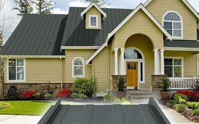 How to Convince Your HOA to Allow a Metal Roof
