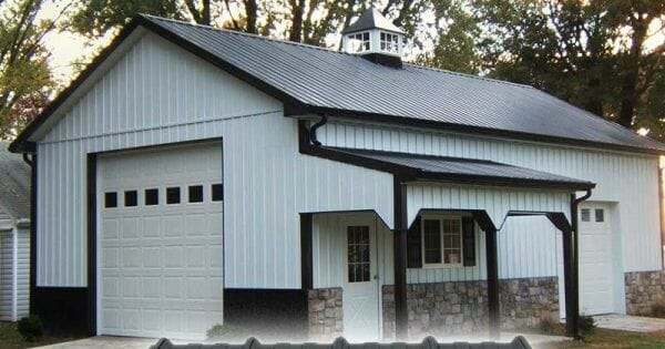 Classic Rib Metal Roofing Panels Government Systems