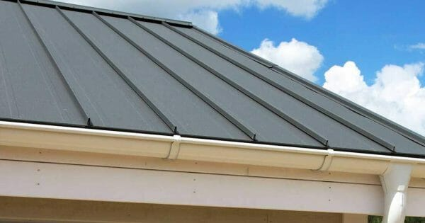 Metal Roofing Materials Panels And Shingles