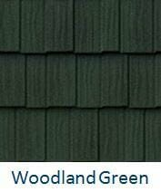 Woodland Green