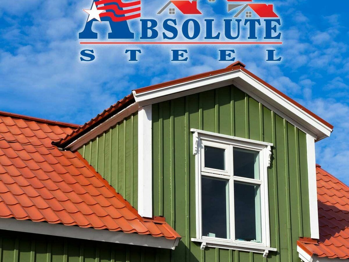 California Metal Roofing Material Shipped Direct