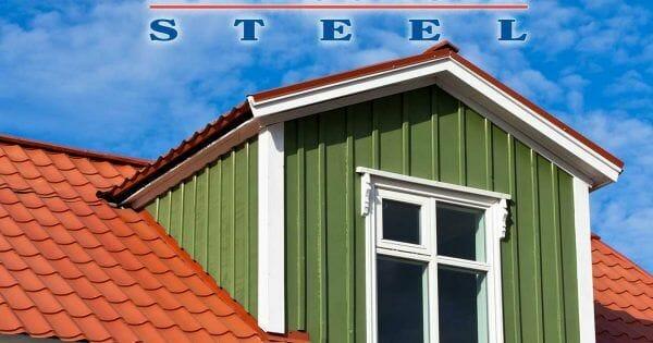 Image Ii Metal Roofing Panels