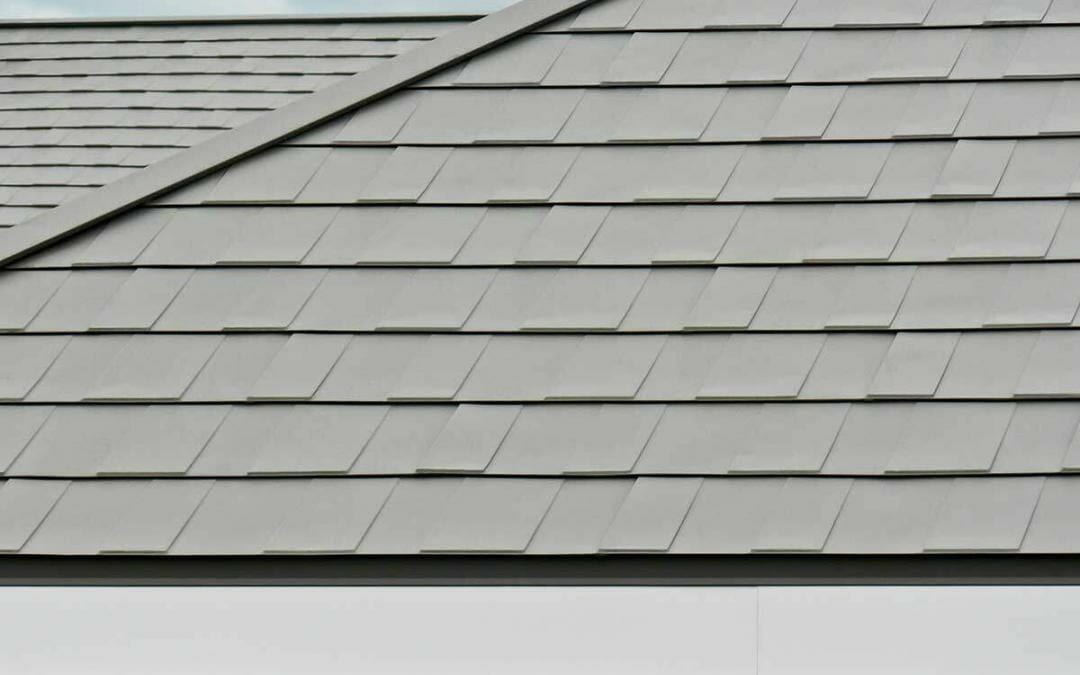 5 Reasons to Roof with Centura Metal Shingles