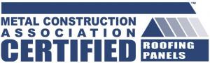 Metal Construction Certified
